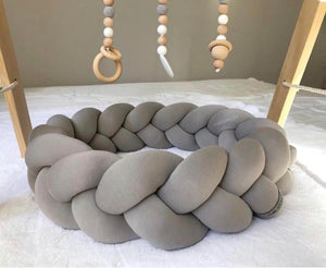 BRAID CUSHION