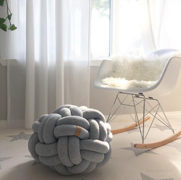Cloud Floor Cushion