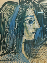 Galerie Beyeler Picasso