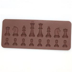 Zesty Moulds: Chess - Zesty Club