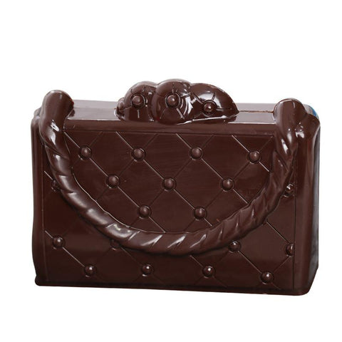 5 Best Silicone Chocolate Molds - bag mold