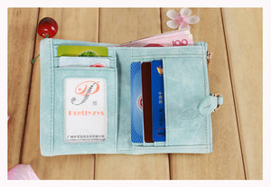 Vintage Luxury Wallet - Zesty Club