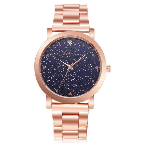 Zesty Women's Starry Quartz Watch - Zesty Club
