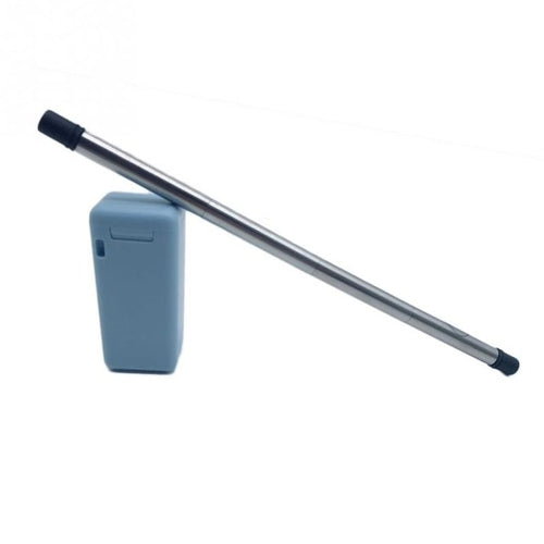 Zesty Club's Reusable Drinking Straw with Case - Zesty Club