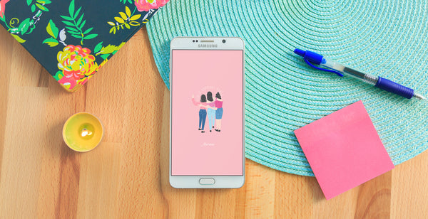 10 Gorgeous Wallpapers to Download for Your Phones