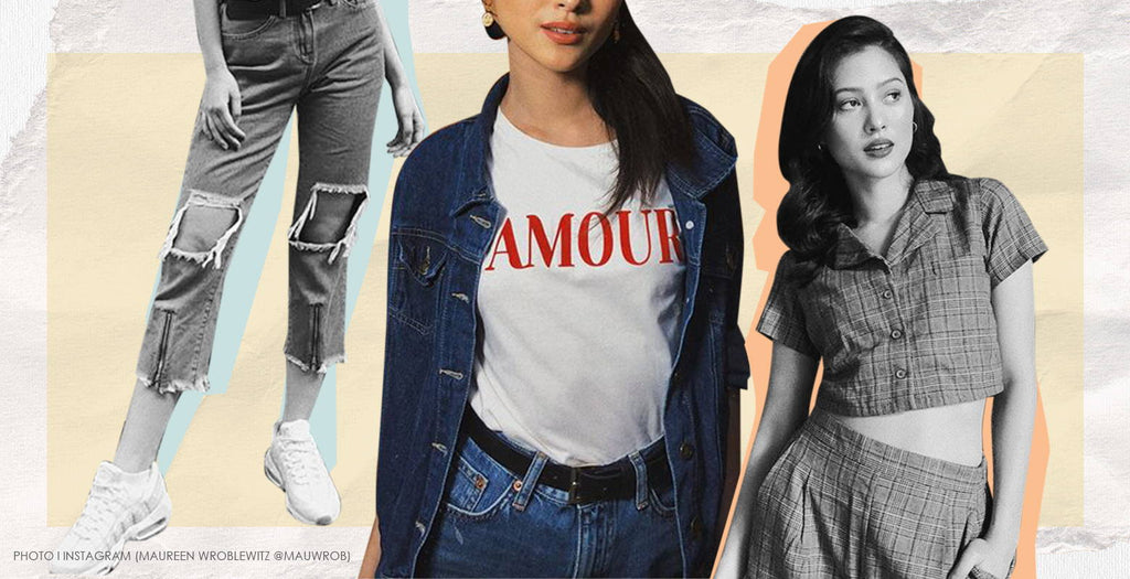 It's 2019, but We're Still Not Over These Maureen Wroblewitz Outfits