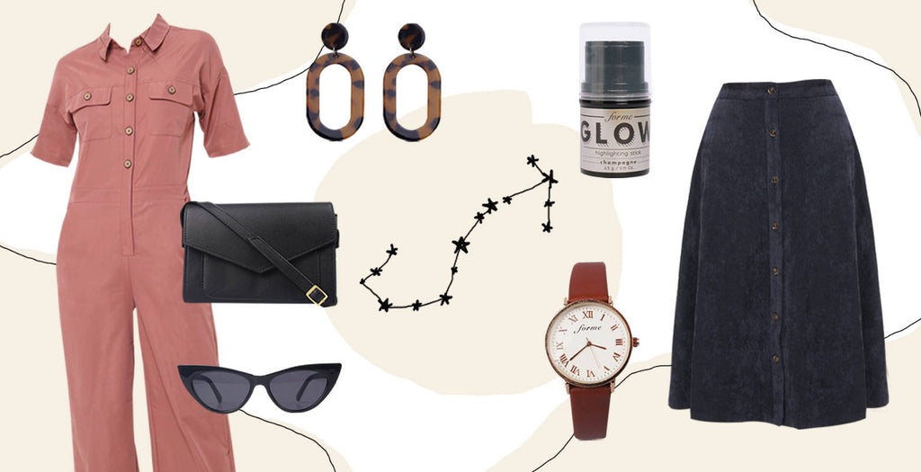 All the Things Your Scorpio Girl Friend Will Love for Christmas