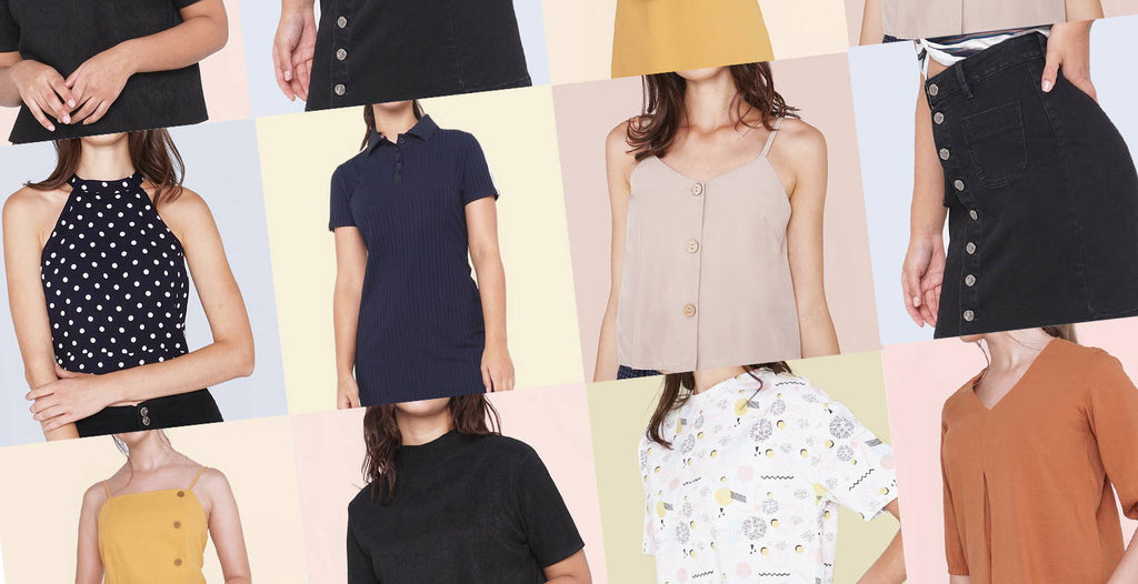 All the Things You'll Want to Shop for on ForMe's Major 10.10 Sale