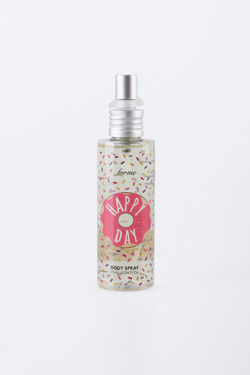 ForMe Happy Day Body Spray