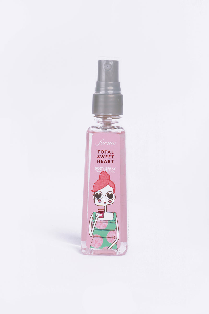 ForMe Girl Body Spray 75ml