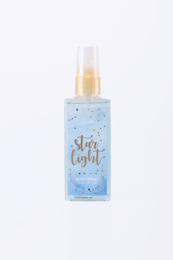 ForMe Starlight Body Spray 85ML