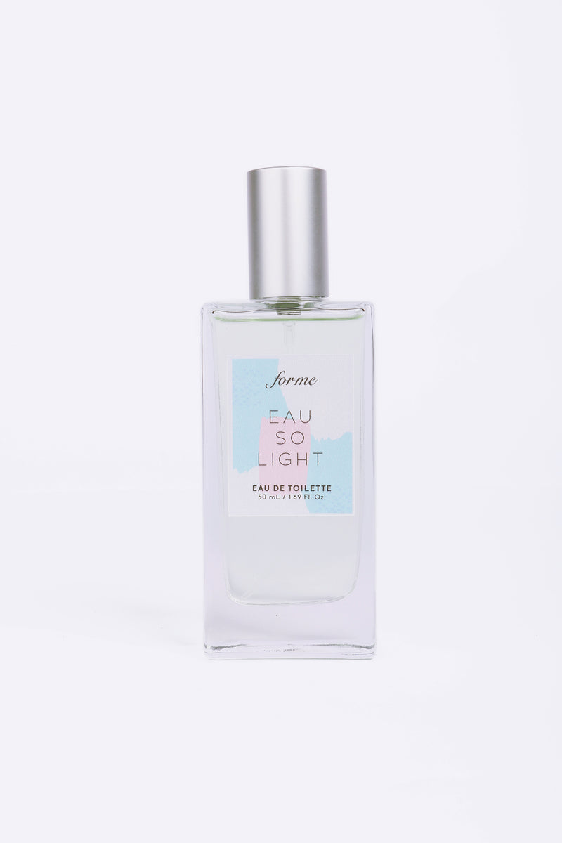 ForMe Eau So Light Eau de Toilette 50ml