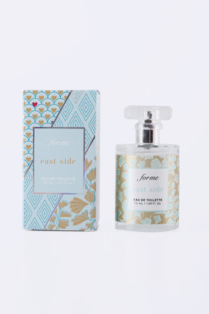 ForMe East Side Eau de Toilette