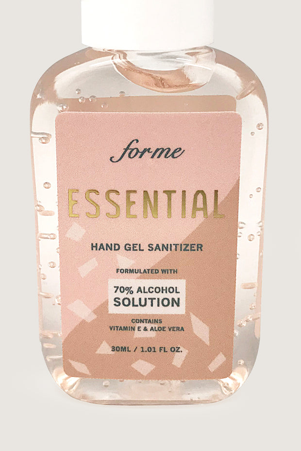 ForMe Essential Hand Sanitizer Gel
