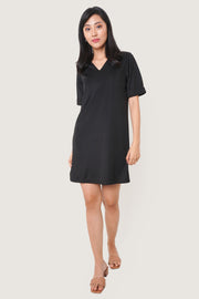 Closet Staples Polo Dress