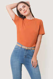 Closet Staples Round Neck Tee