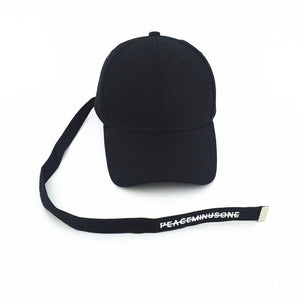 G-Dragon  peaceminusone Baseball Cap