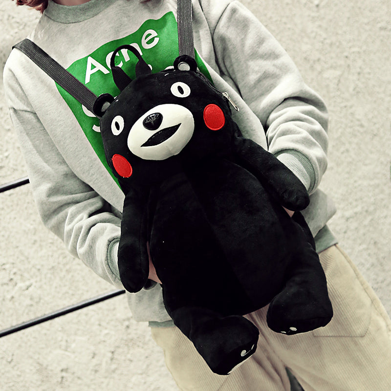 Kumamon backpack 1