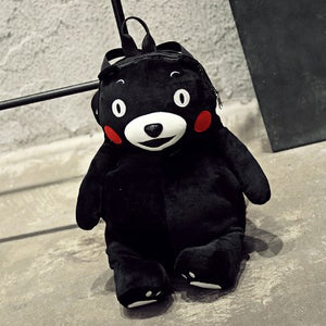 Kumamon backpack 2
