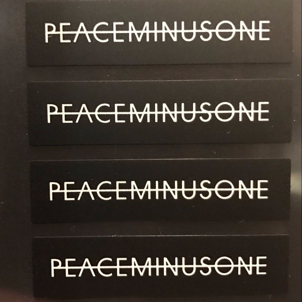G-Dragon peaceminusone Stickers