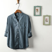 Load image into Gallery viewer, Light Casual Shirts