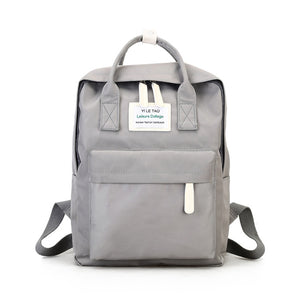 Softback Backpack 5