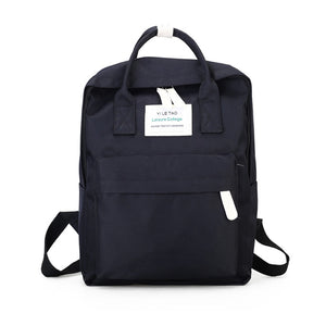 Softback Backpack 11