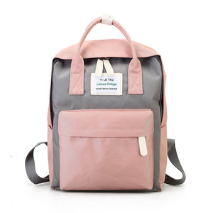 Softback Backpack 1