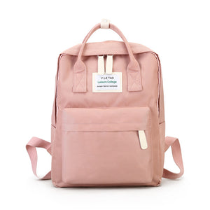 Softback Backpack 6