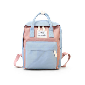 Softback Backpack 8