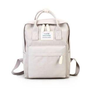 Softback Backpack 7