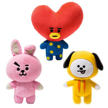 Load image into Gallery viewer, BTS BT21 Plushies