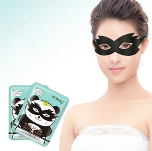 Panda Delicate Hydrating Eye Mask