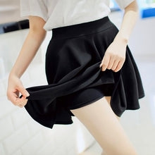 Load image into Gallery viewer, Schoolgirl Skirt With Shorts