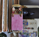 Punch & Judy Puppet Theater by Roz Crouch & Manda Theart