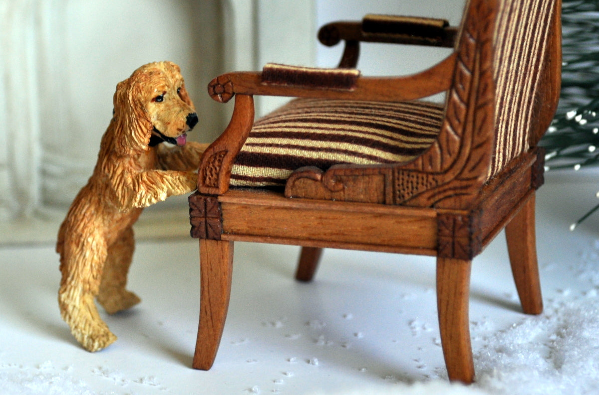 ESTATE TREASURE: Artisan Hand Signed Best Friend by Gail Morley