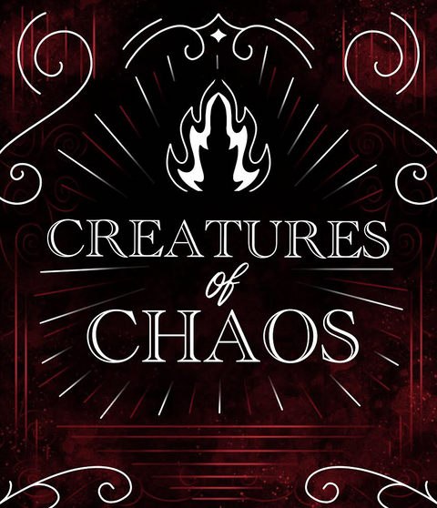 Creatures of Chaos - Wicked Creatures Box