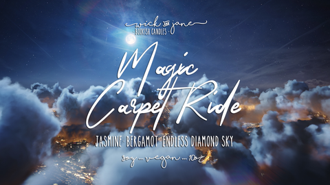 Magic Carpet Ride - Wicked Creatures Box