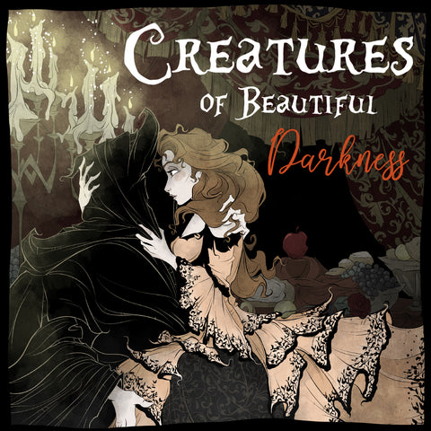 Creatures of Beautiful Darkness - Wicked Creatures Box