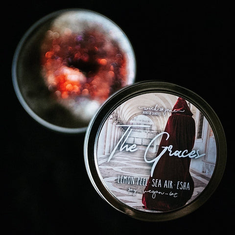 The Graces - Wicked Creatures Box