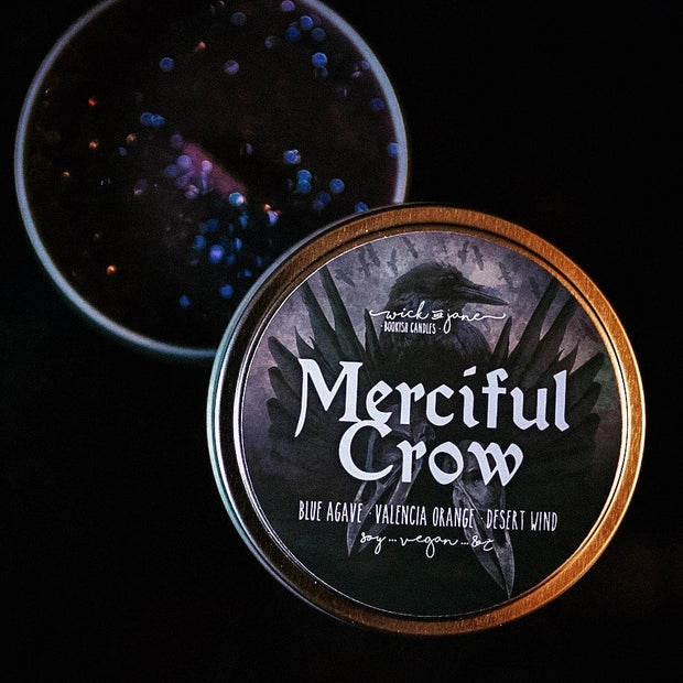 Merciful Crow - Wicked Creatures Box