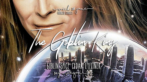 The Goblin King - Wicked Creatures Box