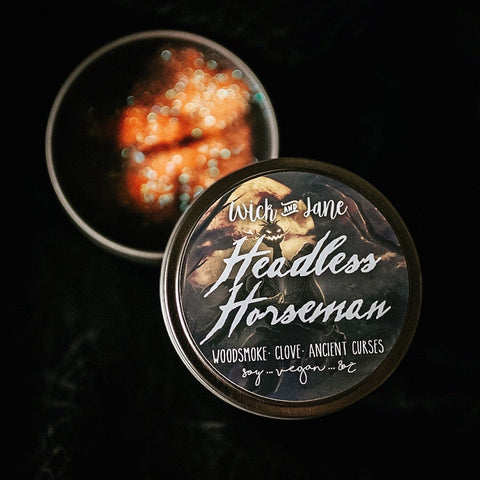 Headless Horseman - Wicked Creatures Box