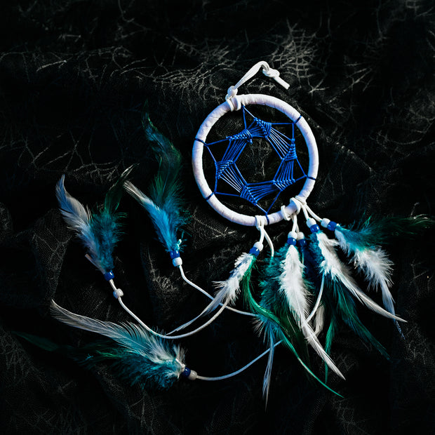 A Touch of Madness Dream Catcher - Wicked Creatures Box