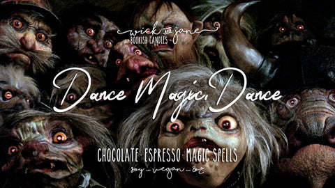 Dance Magic Dance - Wicked Creatures Box