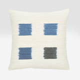 Sky Handwoven Decorative Pillow cover