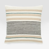 Stream Handwoven Pillow Cover
