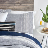 Horizon Stripe Duvet