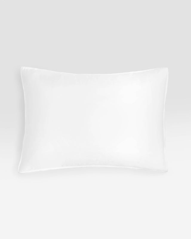 Luxe Essential Sateen Sham, modern bedding