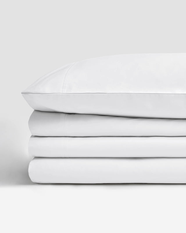 Classic Essential Percale Sheet Set